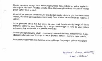 Państwo Leszewscy