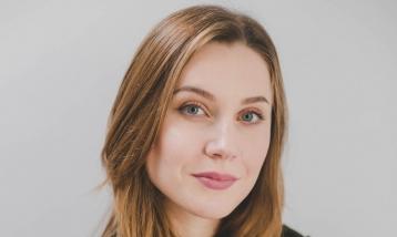 Aleksandra Załuska - nauczyciel anglojęzyczny